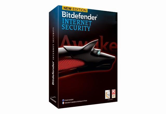 عرض خاص تحميل وتفعيل برنامج بيتدفيندر للحماية من الفيروسات مجاناً Bitdefender Internet Security 2014