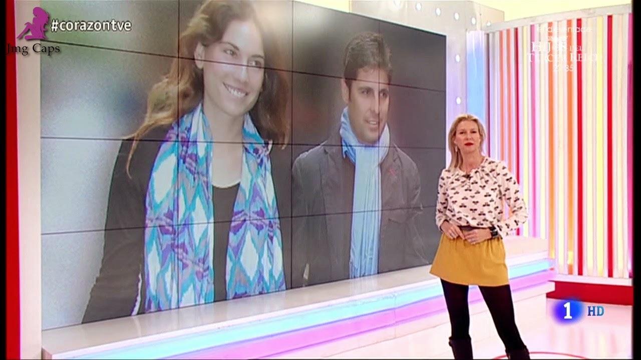 ANNE IGARTIBURU, CORAZON (15.11.14)