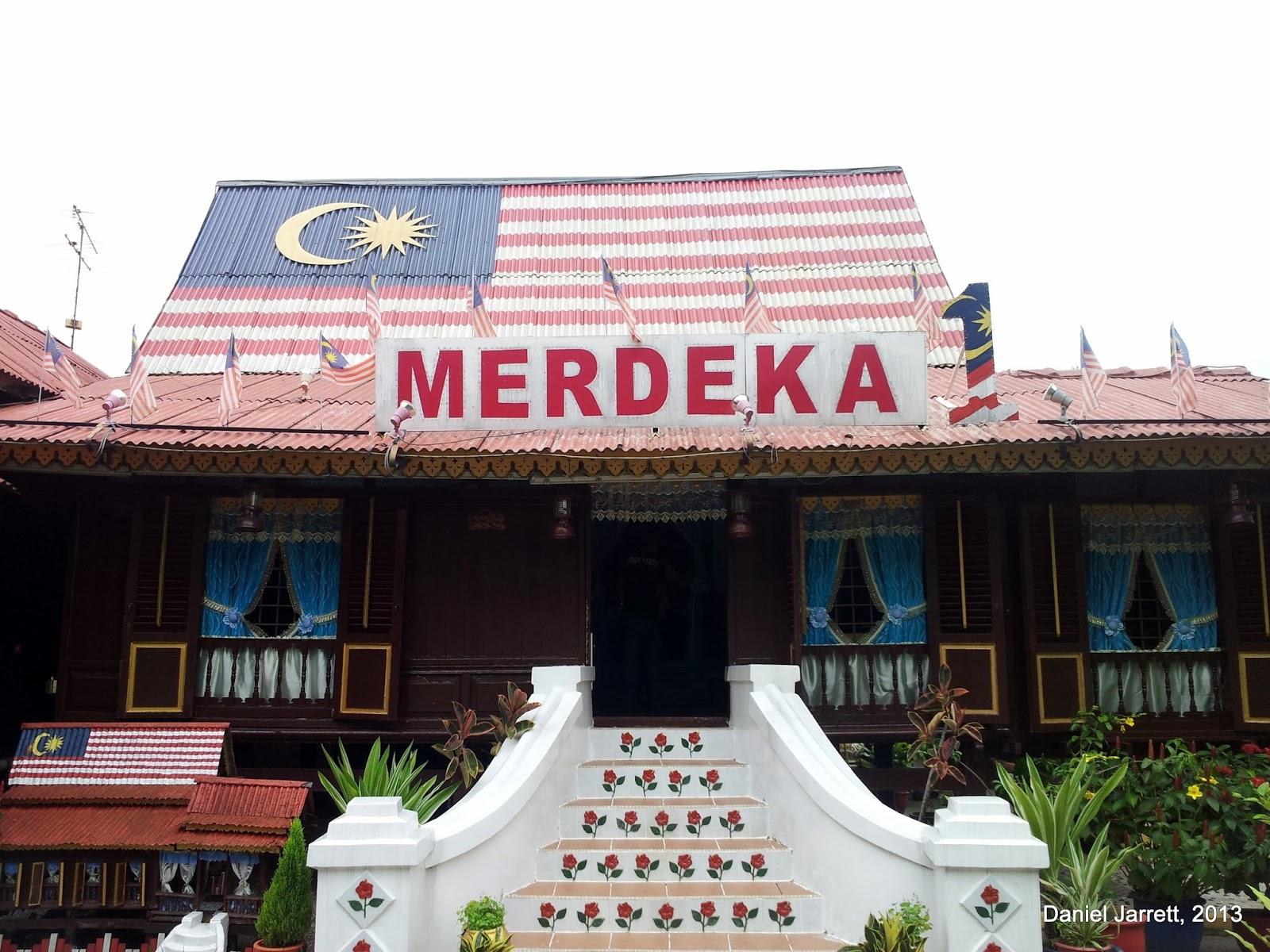 Melaka Merdeka