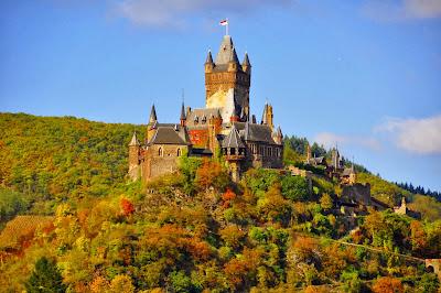 بلدة كوشيم في المانيا