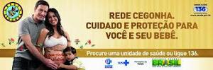 Rede Cegonha! Viva o Parto Humanizado!!!