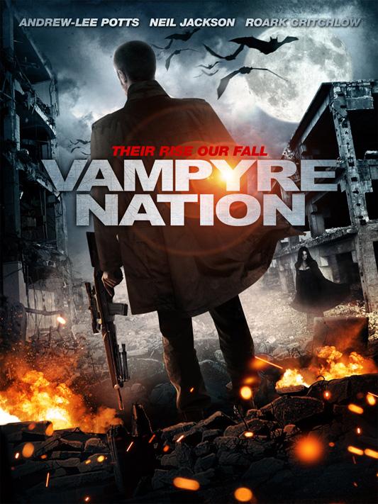 True Bloodthirst (Vampire Nation) (2012)