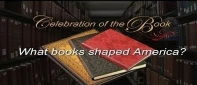 Celebration of the Book logo