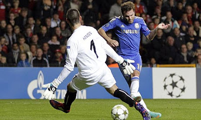 Hasil Dan Video Gol Nordsjaelland vs Chelsea