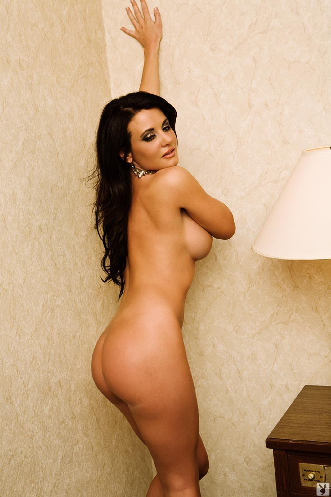 edge naked