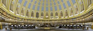 Perpustakaan Inggris