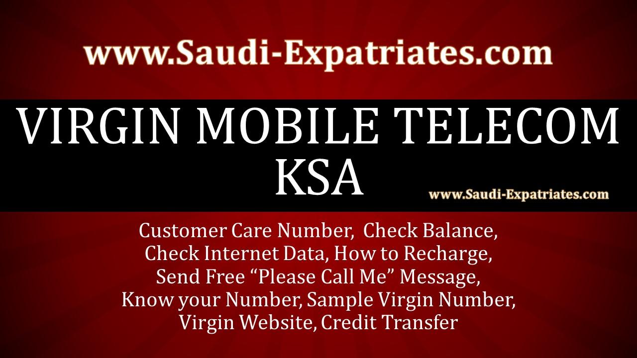 MOBILE TELECOM KSA