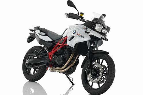 BMW F 700 GS Review, Specs and Price