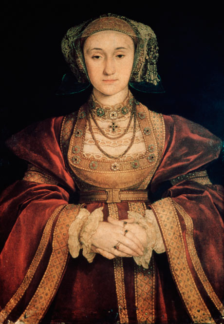 Did Holbein engineer a royal wedding?, The Guardian   Notes