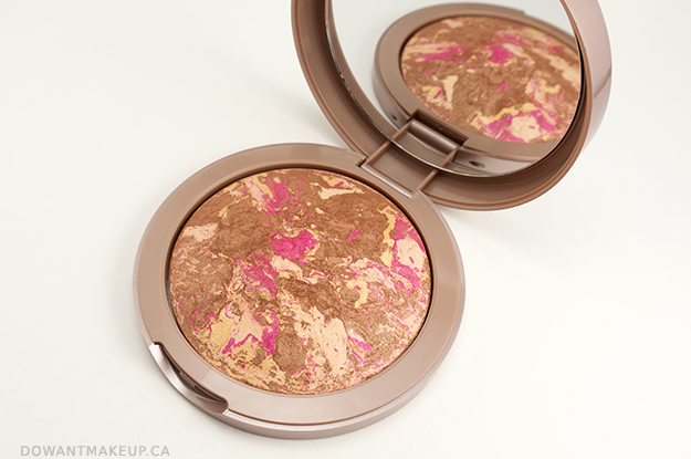Summer essentials: Lise Watier Rivages bronzer