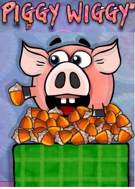 Piggy Wiggy walkthrough.