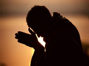 禱告 I Pray