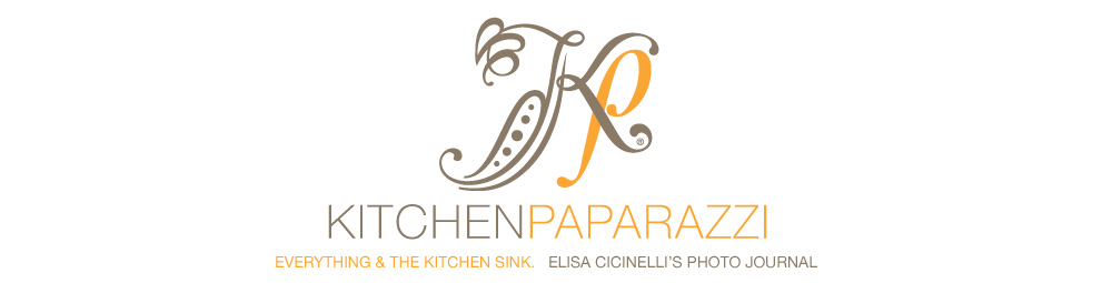 Kitchen Paparazzi
