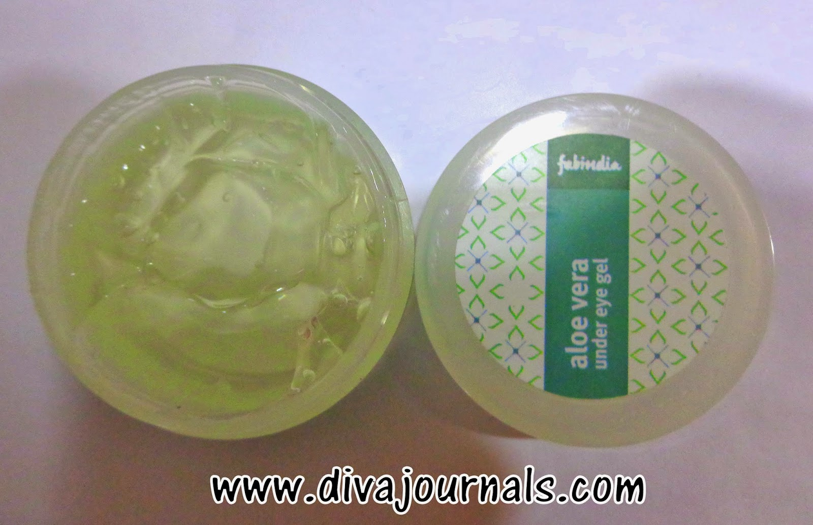 FabIndia Aloe Vera Under Eye Gel Review
