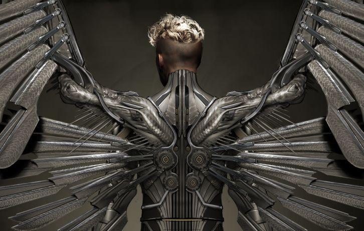 MOVIES: X-Men: Apocalypse - News Roundup