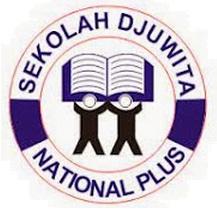 Logo PT Putri Djuwita Prakarsa (Sekolah Djuwita)
