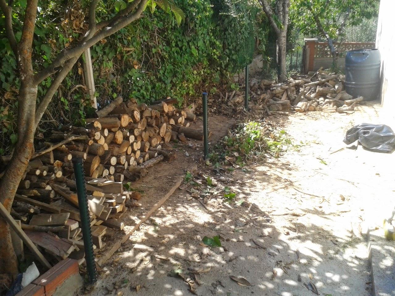 Serviciosdejardineriabasica jardineria barata cortar for Jardineria barata barcelona