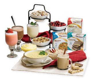 Health MEDIFAST diet