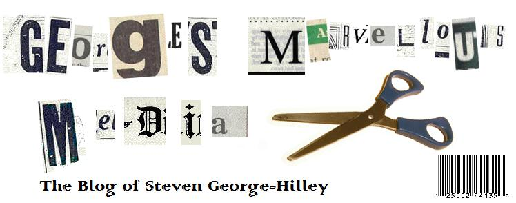 Steven George-Hilley