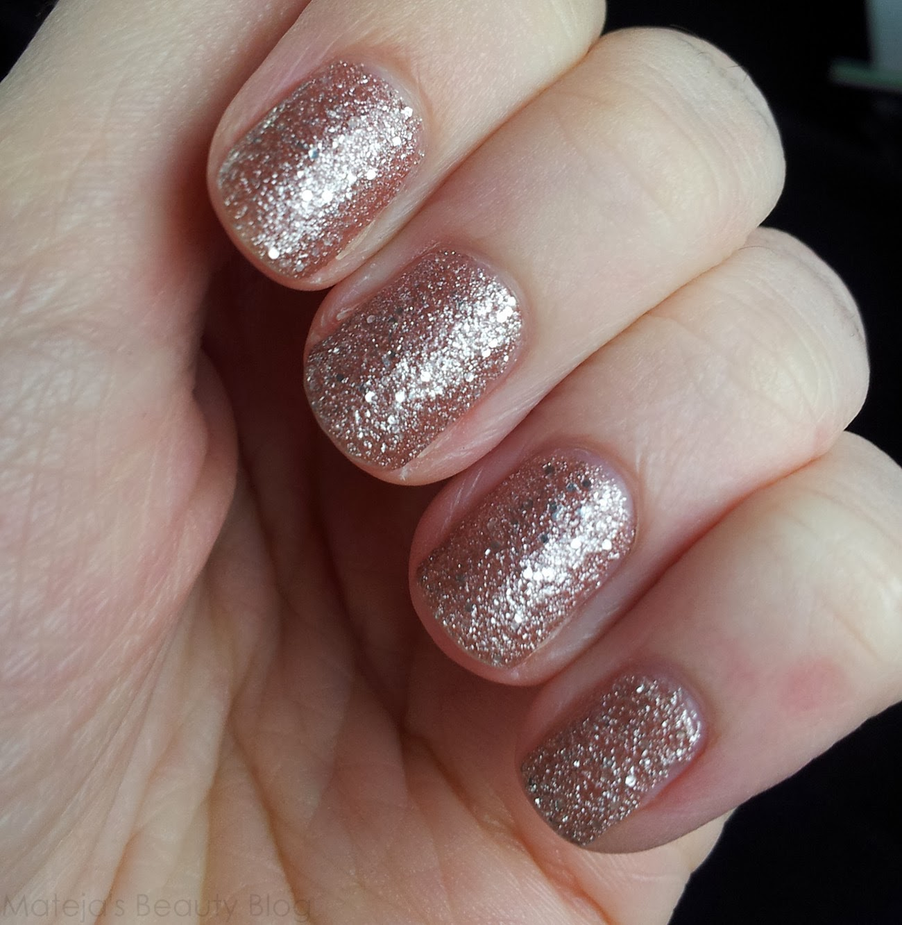 Star dust nail lacquer guerlain 25 - Rimmel Isn T Sold In My Country So I Got It Off Asos For 5 60