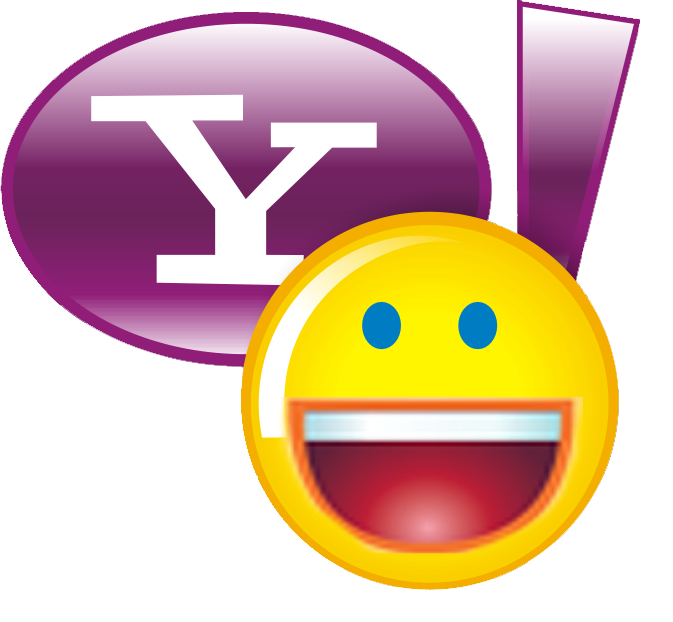 yahoo messenger icon png - photo #18