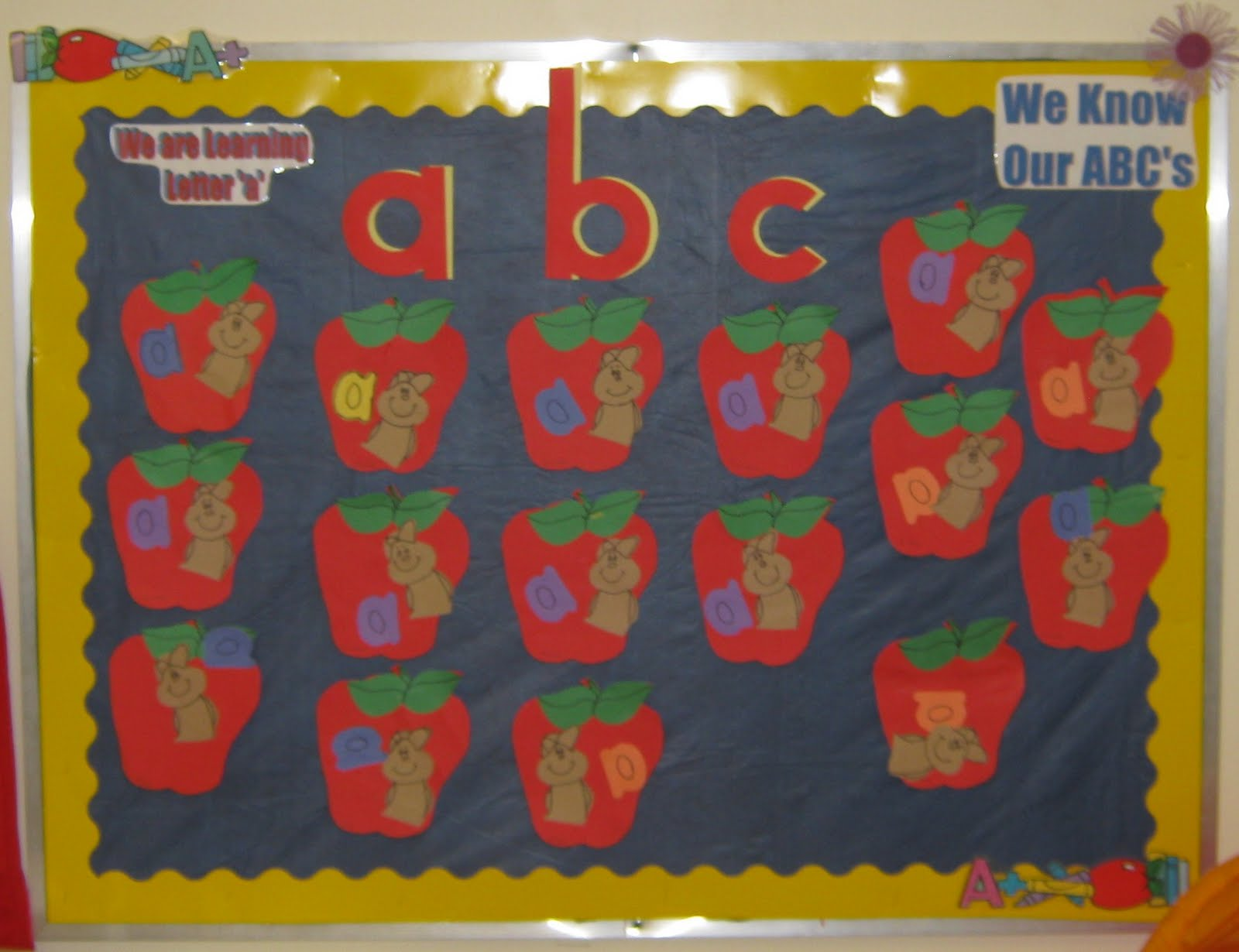 September Bulletin Board Ideas http://kreativeactivities.blogspot.com/2011/09/september-bulletin-boards.html