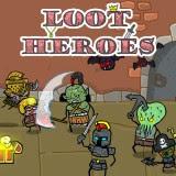 Loot Heroes | Juegos15.com