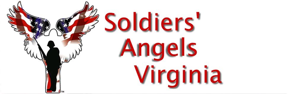 Virginia Soldiers&#39; Angels