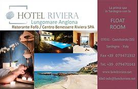 Hotel Riviera Castelsardo