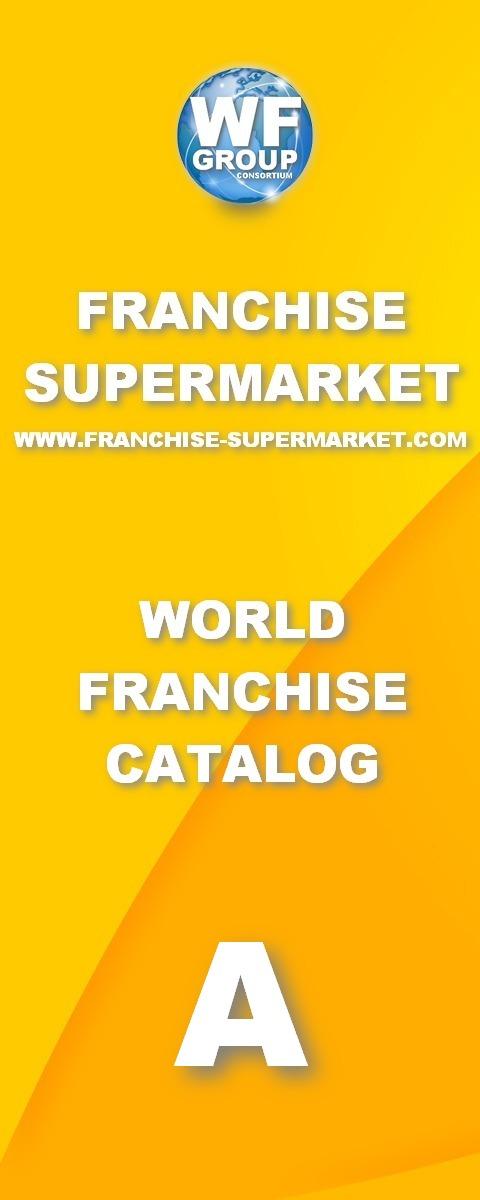 FRACHISE SUPERMARKET
