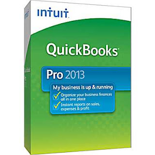 Essential Info About QuickBooks Pro 2013