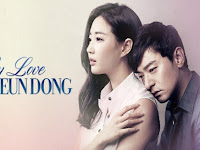 Korean Drama My Love Eun-Dong 2015 Subtitle Indonesia
