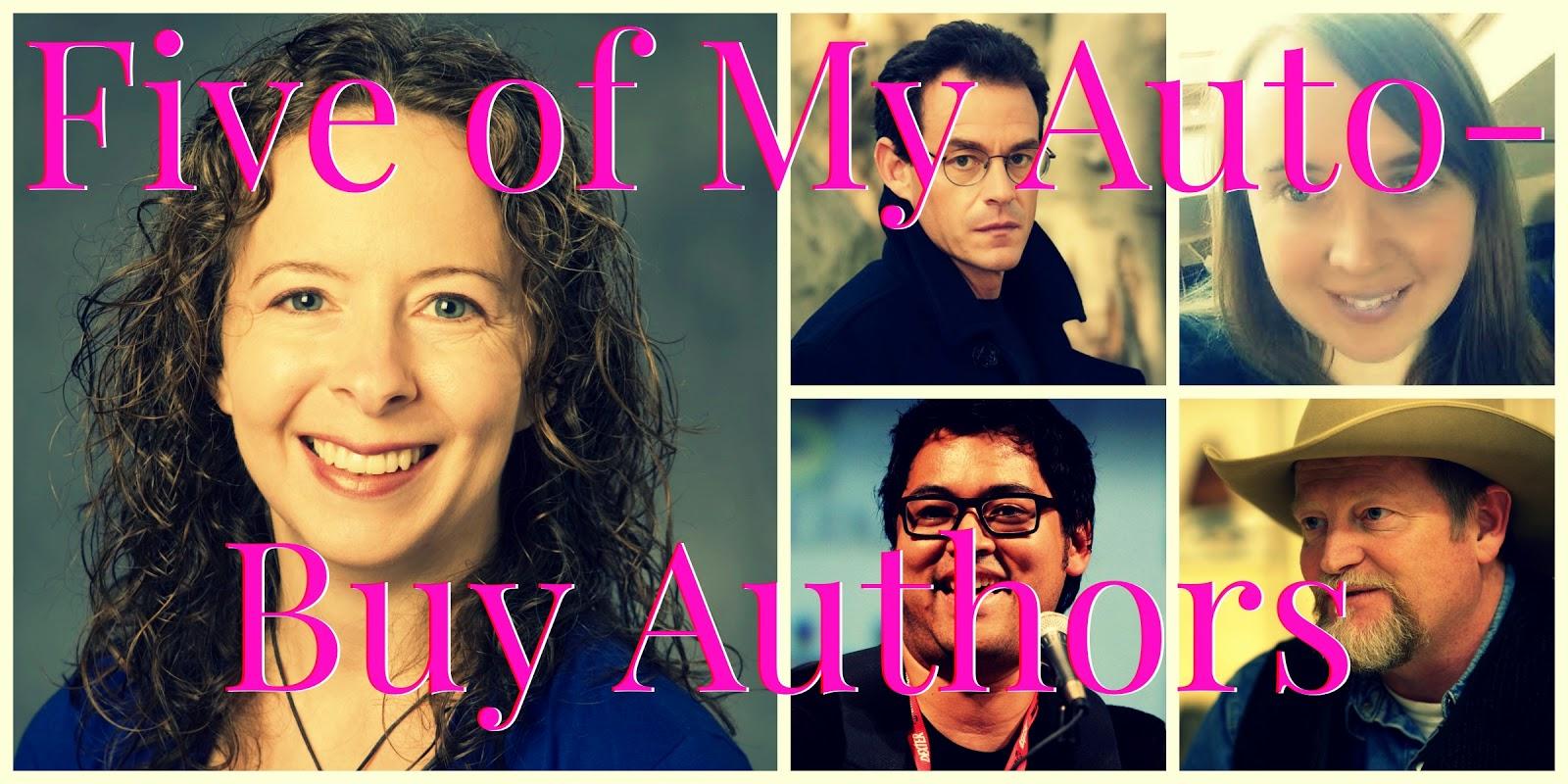 auto buy authors