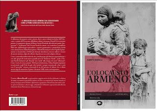 Presentazione del libro 'L'Olocausto armeno' (quarta edizione ampliata e illustrata) di Alberto Rosselli.