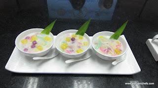 Che Ba Ba (Che Thung - Vietnamese dessert recipe) 3
