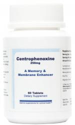 Centrophenoxine Supplement