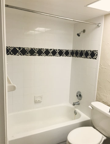 wamp designs - bathroom remodel