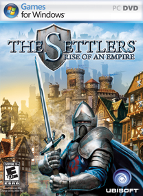 settlers The Settlers: Rise of an Empire RePack Incl Patch v1.7.1