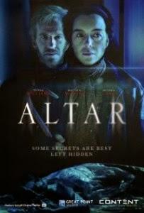 Altar – Bantuirea Casei Radcliffe 2014 Online Gratis Subtitrat