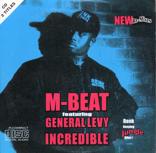 M Beat BOLIVIA OLDSKOOL: M-Be...