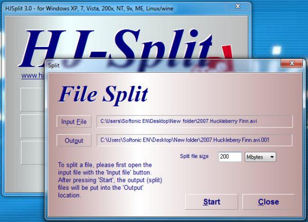Download Hjsplit For Windows