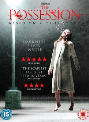 Filme Poster Possessão DVDRip XviD & RMVB Legendado