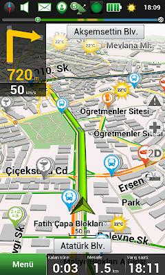 Navitel Navigator v8.5.0.35 Apk