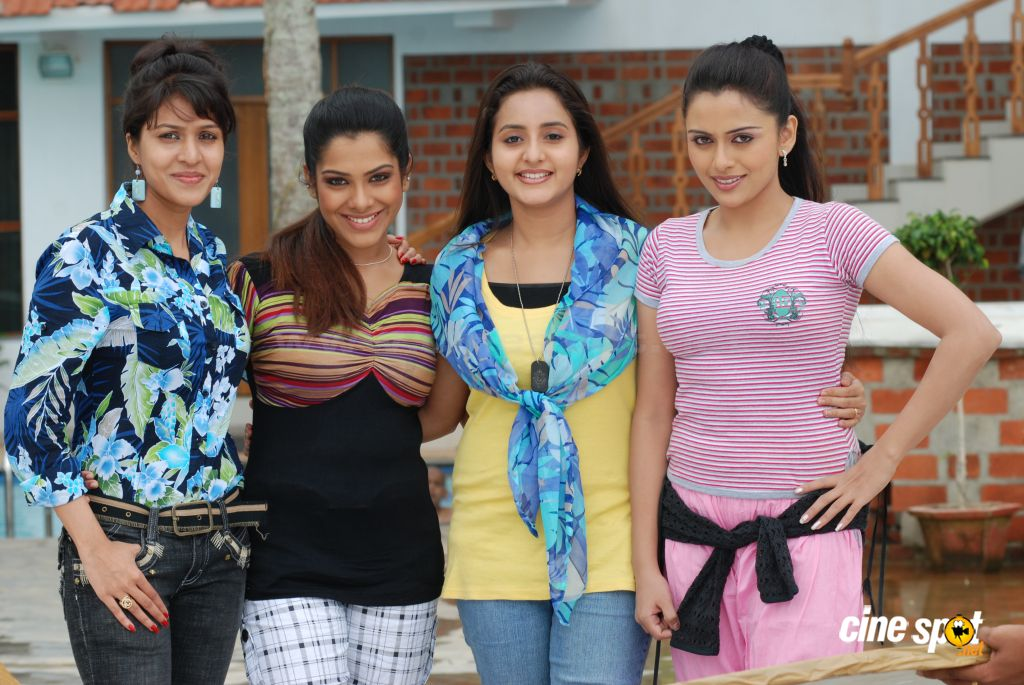 College days Malayalam Movie Photos Stills