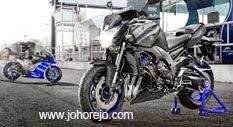 daftar harga sepeda motor yamaha segala tipe terbaru, lengkap tahun 2015