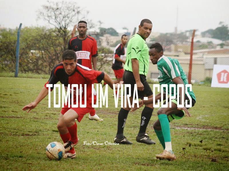 Viracopos faz o vira pra cima do Guarani e Ferro Velho fica no empate com Flamingo.