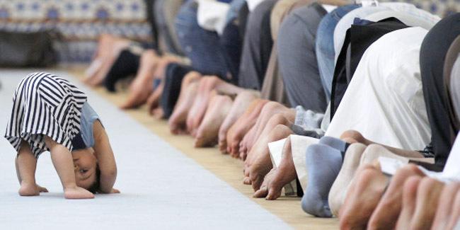 anak kecil lucu, Tren pakaian muslimah dan kaidah yang ada - MizTia Respect