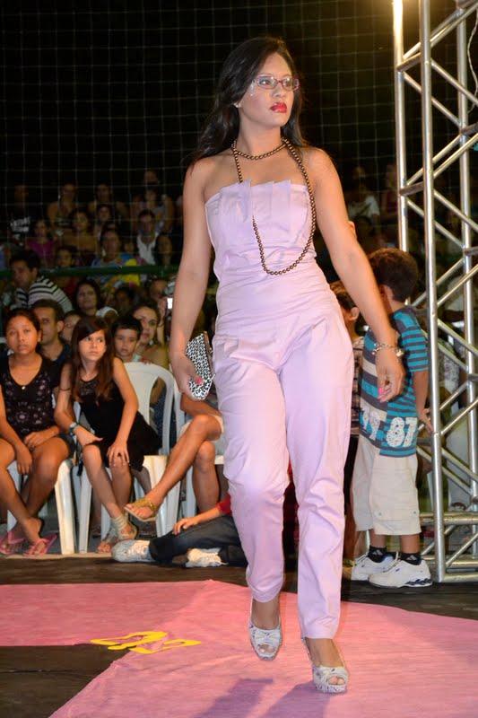 namoda: Desfile CIJA modas/ Reriutaba CE
