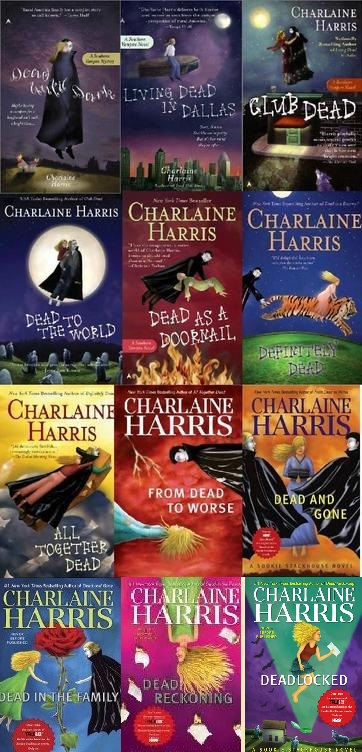 dead reckoning charlaine harris pdf