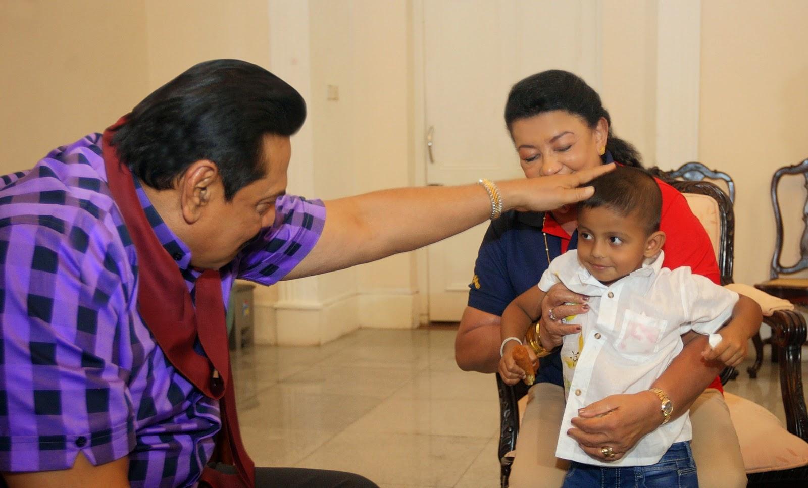 ... Mahinda Rajapaksa today : Gossip Lanka News And Sri Lanka Hot News